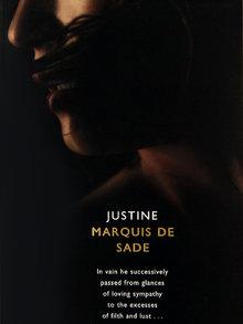 Justine by Marquis de Sade 25339