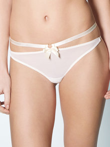 Bordelle Harness Thong