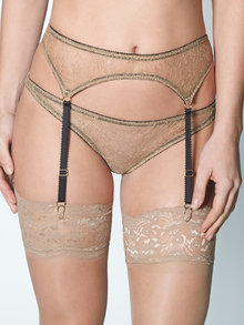 Edge O' Beyond Naomi Suspender