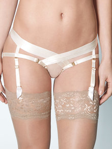 Bordelle Harness Brief