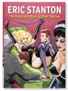 The Dominant Wives and Other Stories by Eric Stanton