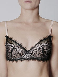Mimi Holliday Bisou Bisou Sugar Plunge Bra