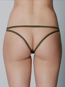 Edge o' Beyond Esme Brief