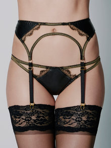 Edge o' Beyond Esme Suspender