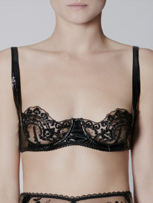 Loveday London Oncilla Demi Cup Bra