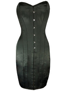 Vollers Mayfair Corset Dress