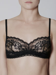 Stella McCartney Lingerie Suzie Doting Soft Cup Bra