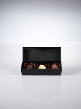 Edible Anus Chocolates (3 pack)