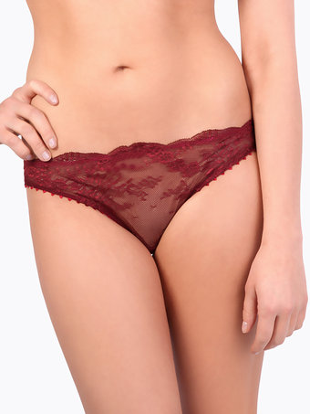 Stella McCartney Julia Tumbling Knicker