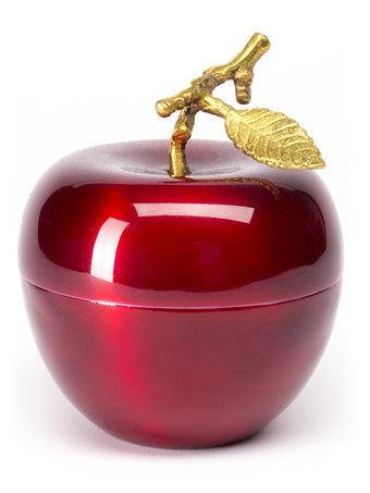 D.L&Co Jardin Fruitier Le Pomme Rouge 4.05 oz