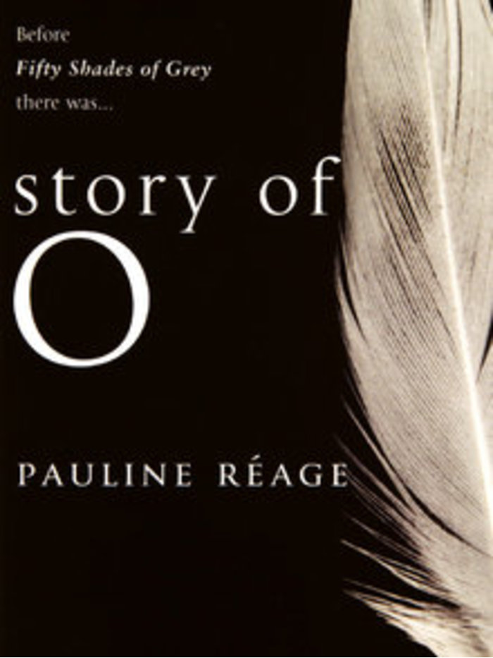 Story of O by Pauline Réage
