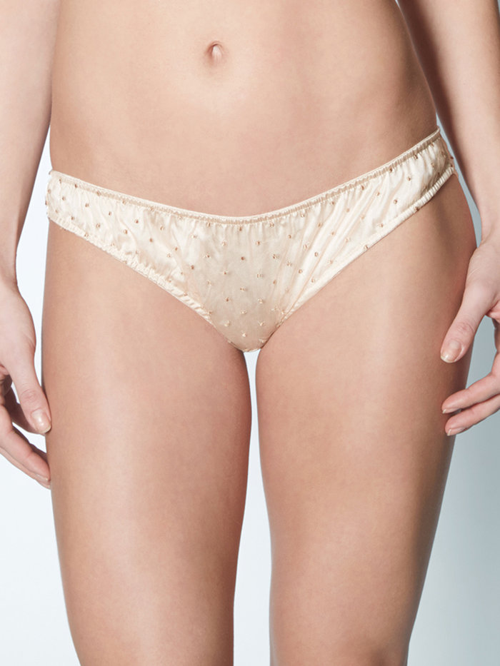 Felice Art Couture Muse Knickers