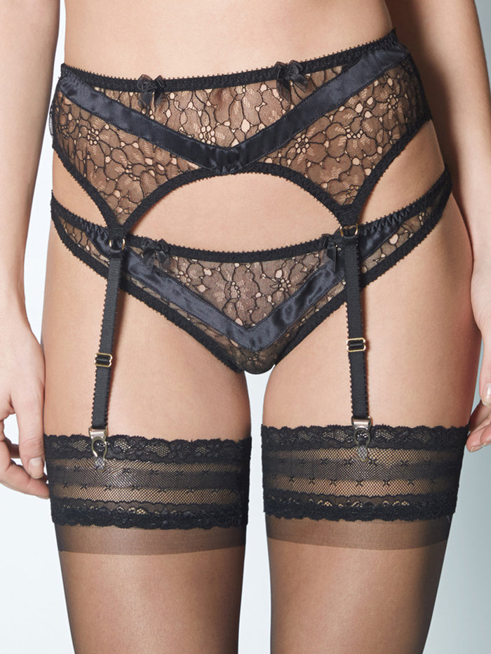Edge o' Beyond Lyvie Suspender