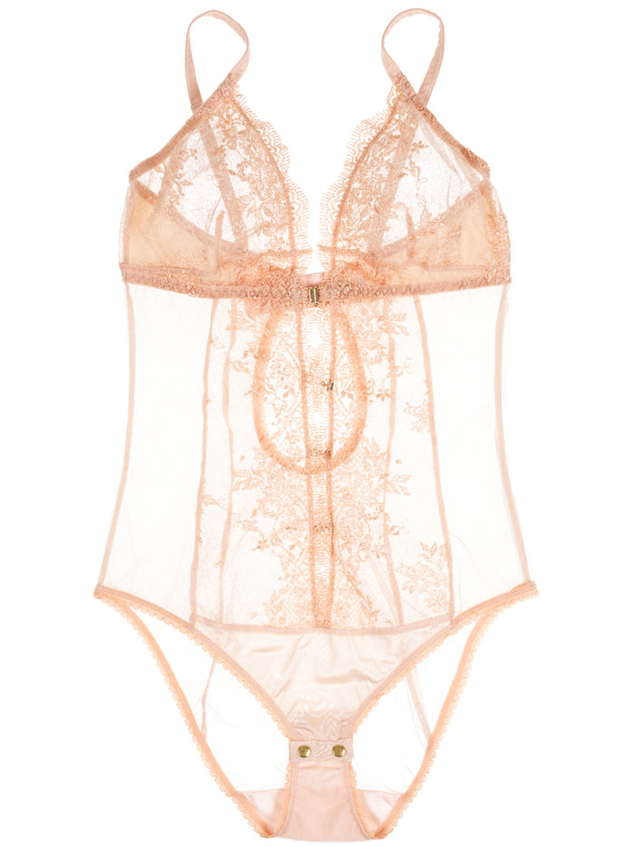 Mimi Holliday Ever Yours Bodysuit