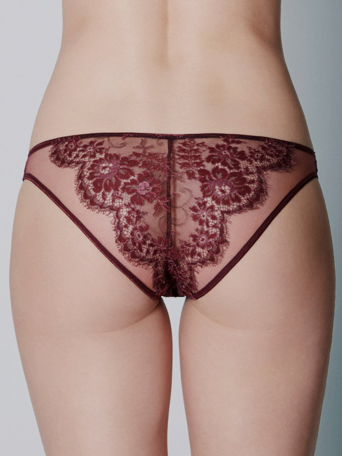 I.D. Sarrieri Brazilian Brief Wine