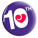 Offers to Celebrate of Lovehoney's 10th Birthday!