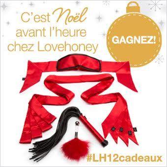 Noël 2015 12 jours de Noël Jour 11 FR