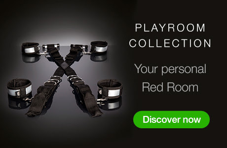 Playroom Collection - Your personal Red Room