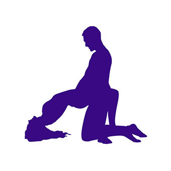 Archways Kama Sutra Position