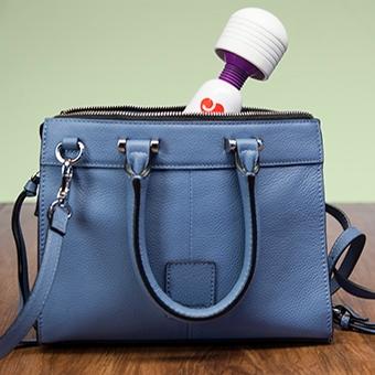 Handbag Wand Student Image