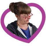 Andrea, Returns Department Lovehoney