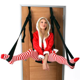 Santa's a Swinger! Festive Sex Toy of the Week