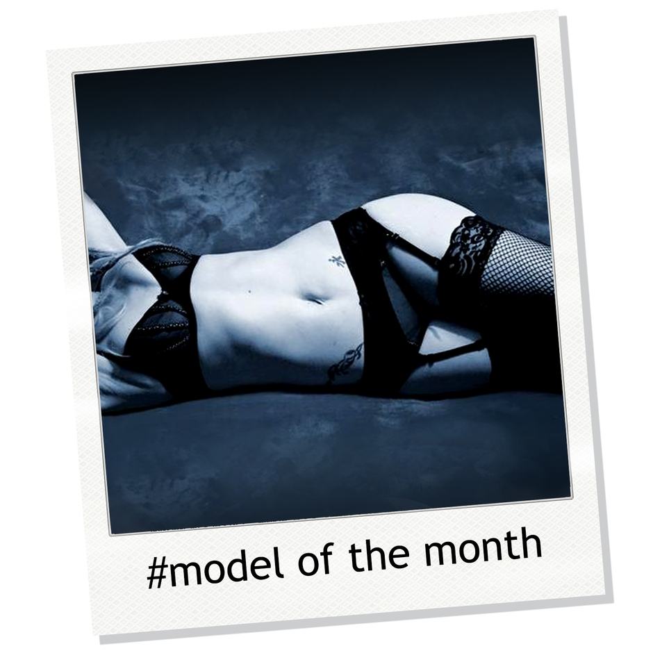 model of the month June