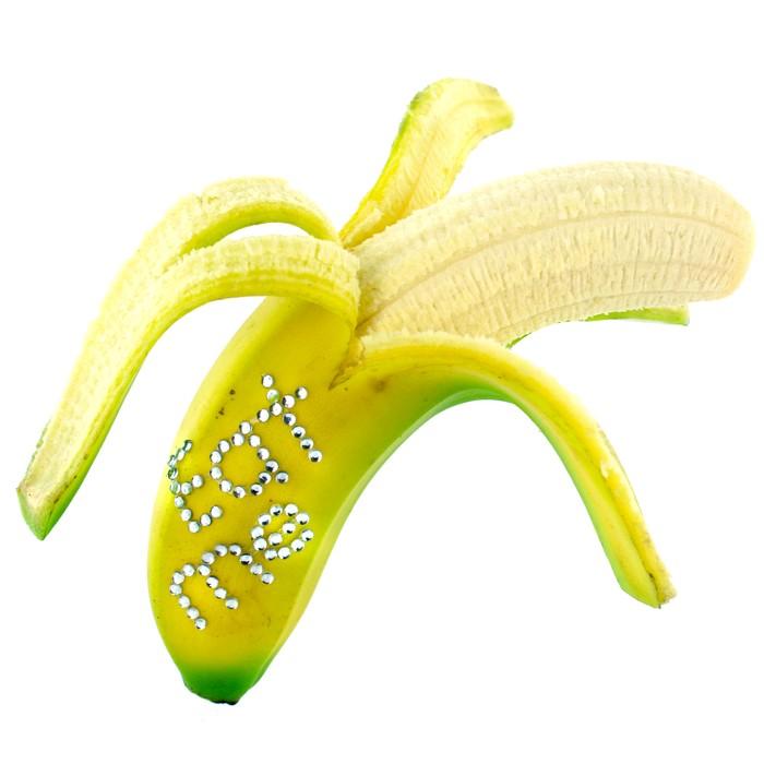 Banana Sexy Fruit Frujazzling