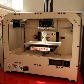 3D Printing Sex Toys