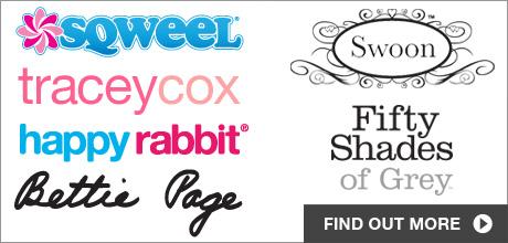 Lovehoney Brands
