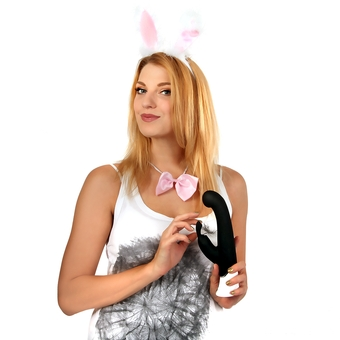 Silicone Rabbit Vibrators