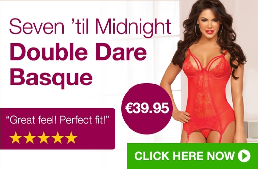 Seven 'til Midnight Double Dare Basque