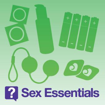 Sex Essentials Buyer's Guides