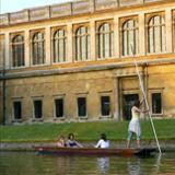 Cambridge is the Sexiest University