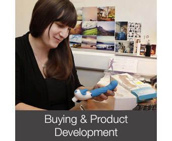 Careers at Lovehoney - Buying & Product Development jobs