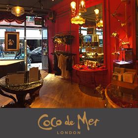 Jobs at Coco de Mer