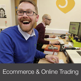 Ecommerce and Online Trading Jobs