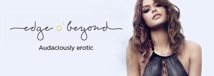 Edge o' beyond