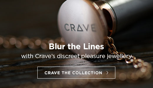 Blur the lines with Crave