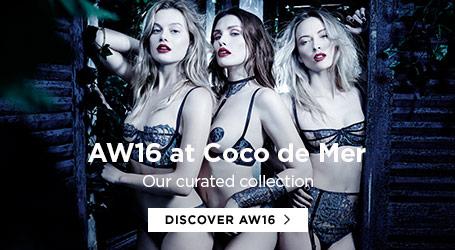 AW16 at Coco de Mer
