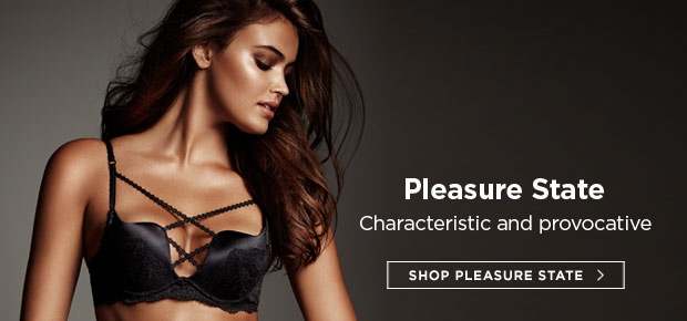 Pleasure State - Characteristic and provocative