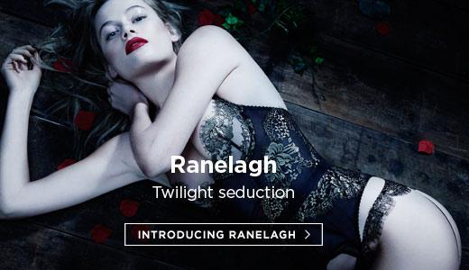 Introducing Ranelagh: For twilight seduction
