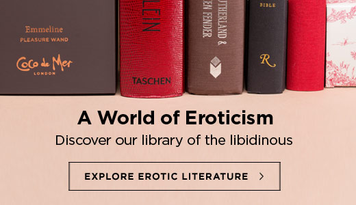 A world of Eroticism: Discover our library of the libidinous