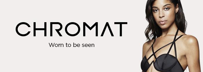 Chromat: Worn to be seen