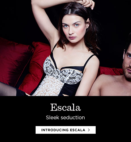 Escala - Sleek Seduction