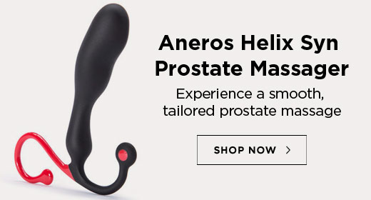 Aneros Helix Syn Prostate Massager