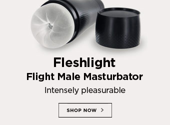 Fleshlight Flight Male Masturbator