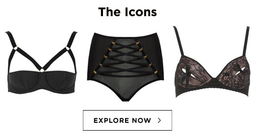 Shop The Icons