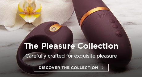 The Pleasure Collection : Carefully crafted for exquisite pleasure