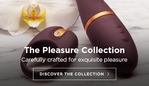 The Pleasure Collection